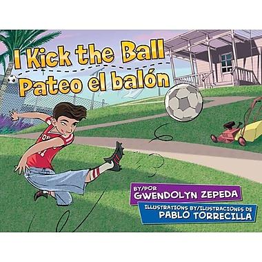 I Kick the Ball / Pateo El Balon