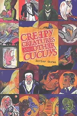 Creepy Creatures and Other Cucuys
