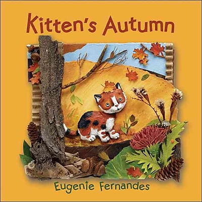 Kitten's Autumn 1220122