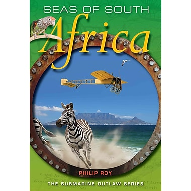 Seas of South Africa (Submarine Outlaw)