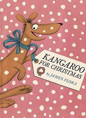 Kangaroo for Christmas