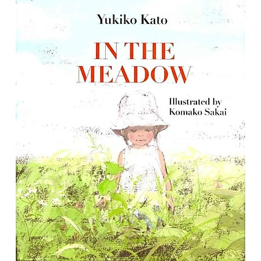 In the Meadow (Being in the World)
