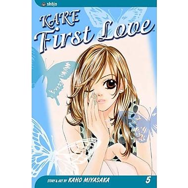 Kare First Love 5 (Kare First Love) (v. 5)