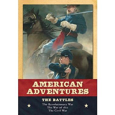 The Battles (American Adventures)