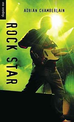 Rock Star (Orca Soundings PB)