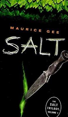 Salt: The Salt Trilogy Book 1