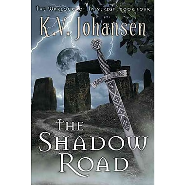The Shadow Road (Warlocks of Talverdin)