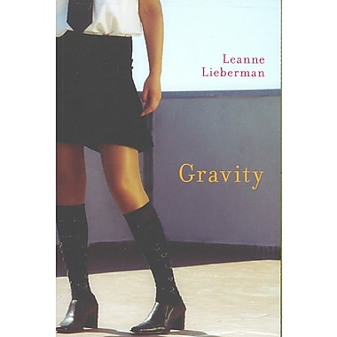 Gravity (Young Adult Novels)
