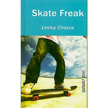 Skate Freak (Orca Currents)