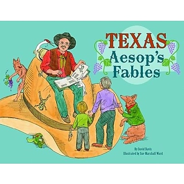 Texas Aesop's Fables