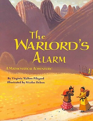 The Warlord's Alarm, A Mathematical Adventure