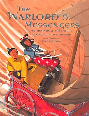 Warlord's Messengers, The (Warlord's Series) 1220570