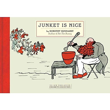 Junket Is Nice (New York Review Children's Collection)