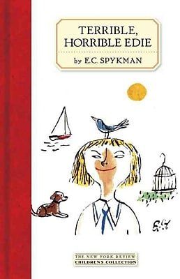 Terrible, Horrible Edie (New York Review Children's Collection)