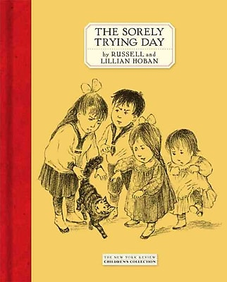 The Sorely Trying Day (New York Review Books Children's Collection)