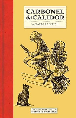 Carbonel and Calidor (New York Review Children's Collection)