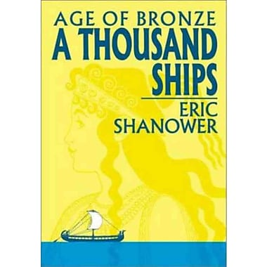 Age of Bronze, Vol. 1: A Thousand Ships