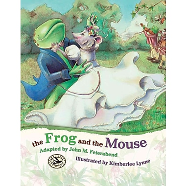 The Frog and the Mouse (First Steps in Music series)