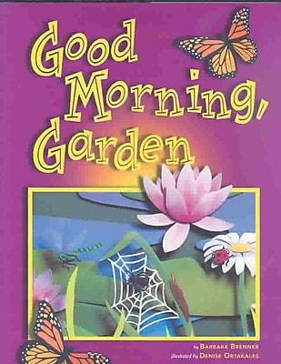 Good Morning, Garden