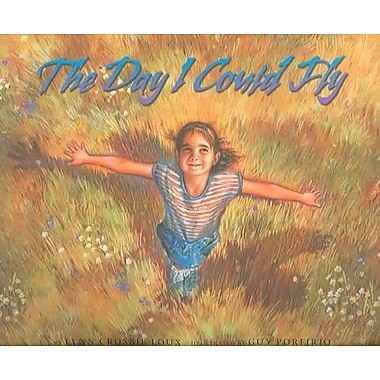 The Day I Could Fly