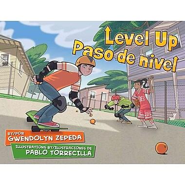 Level Up / Paso de nivel