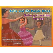 Sofia and the Purple Dress / Sofia Y El Vestido Morado