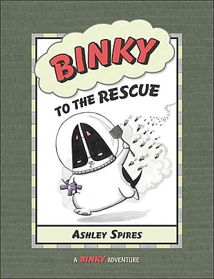 Binky to the Rescue (Binky Adventure)