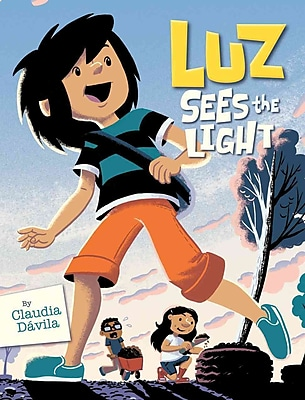 Luz Sees the Light (Future According to Luz)
