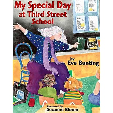 My Special Day at Third Street School