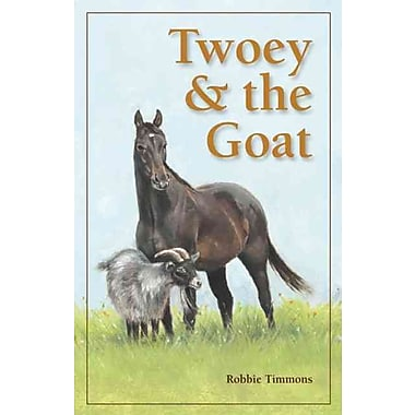 Twoey & the Goat