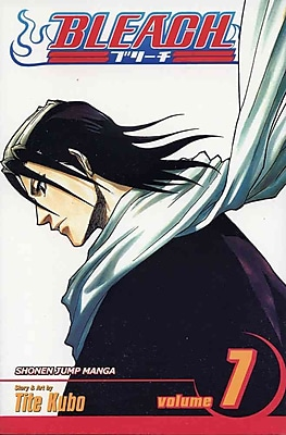 Bleach, Vol. 7