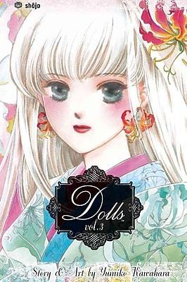 Dolls, Vol. 3