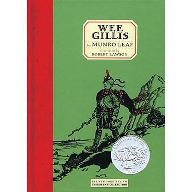 Wee Gillis
