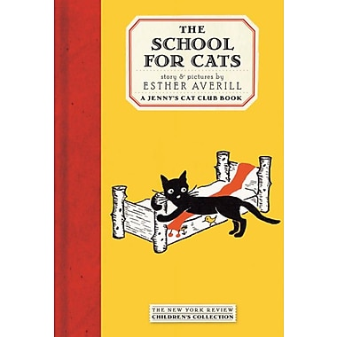 The School for Cats (New York Review Children's Collection)