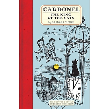 Carbonel: The King of Cats