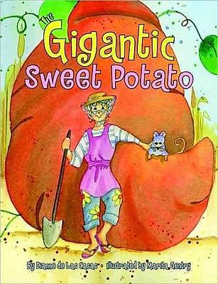 Gigantic Sweet Potato, The