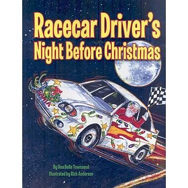 Racecar Driver's Night Before Christmas (Night Before Christmas Series)
