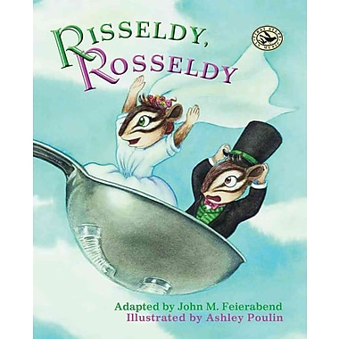 Risseldy, Rosseldy (First Steps in Music series)