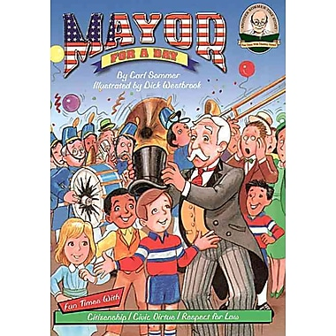 Another Sommer-Time Story: Mayor For The Day