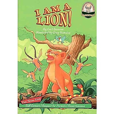 Another Sommer-Time Story: I Am A Lion