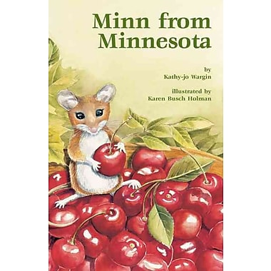 Minn from Minnesota