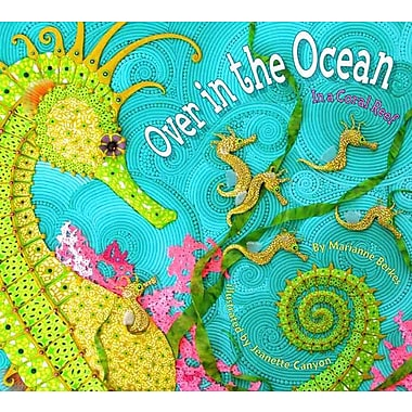 Over in the Ocean: In a Coral Reef