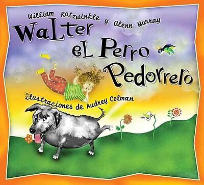 Walter el Perro Pedorrero: Walter the Farting Dog