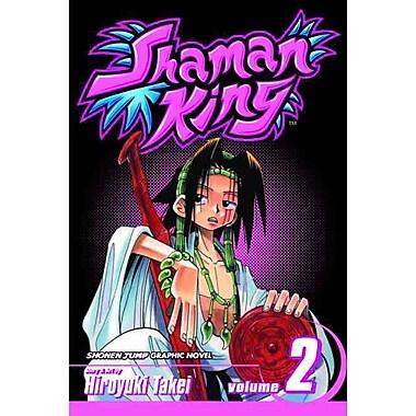 Shaman King, Vol. 2: Kung-Fu Master