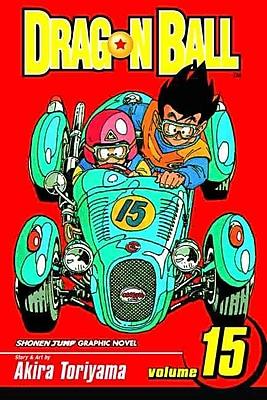 Dragon Ball Volume 15 (Dragon Ball)
