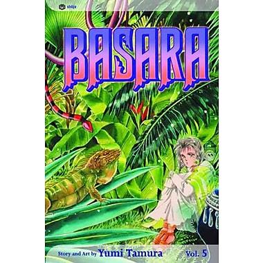 Basara, Vol. 5