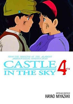 Castle In The Sky, Vol. 4