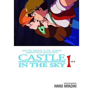 Castle In The Sky, Vol. 1