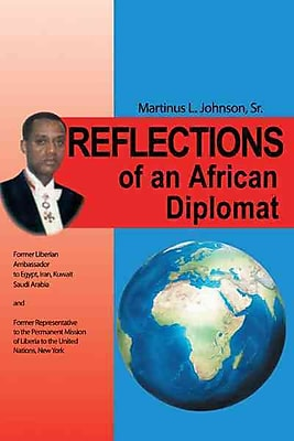 Reflections of an African Diplomat (HC)
