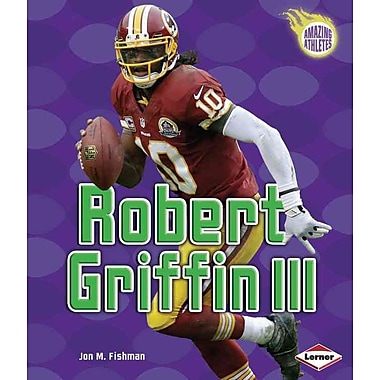 Robert Griffin III (Amazing Athletes)